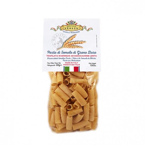 Rigatoni 500 g - Maestri Artigiani Italiani