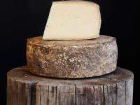 Kasus Caverna, formaggio semiduro, latte di mucca, 250g - Capriz