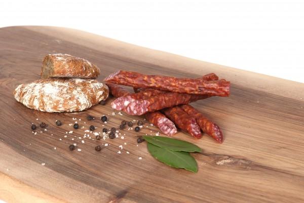 Sticks di salame 6pz. ca. 150g - Macelleria Rinner