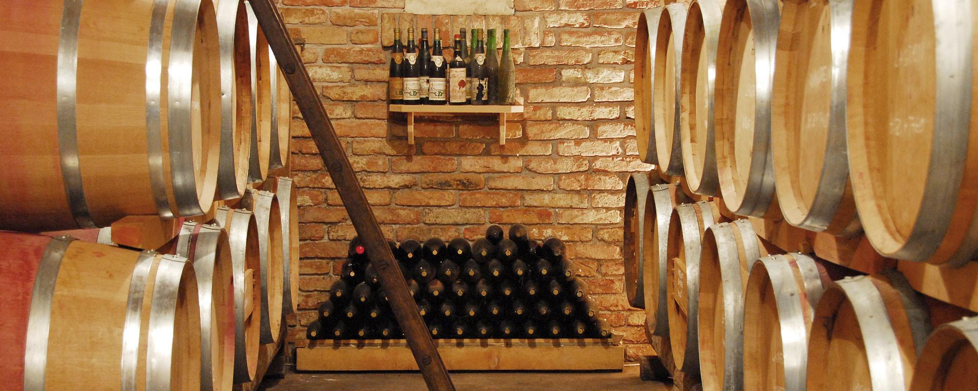 Weinkeller-Castelfeder