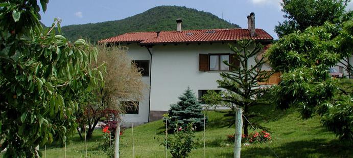 Kleine-Villa