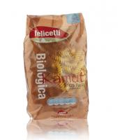 Fusilli al Kamut BIO 500 g - Pastificio Felicetti