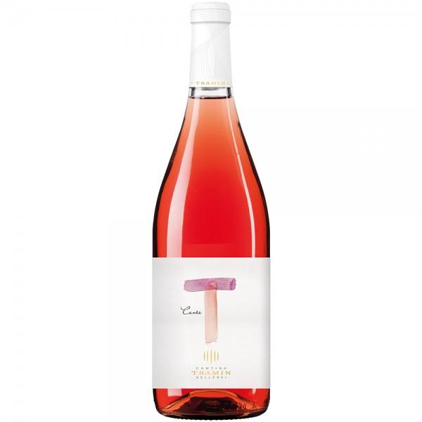 T Cuveé Rosé IGT 2019 - Kellerei Tramin