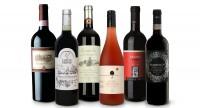 Best of Toskana - die 6 besten Weine aus der Region Toskana
