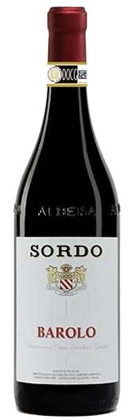 Barolo DOCG 2012 - Azienda Agricola Sordo Giovanni