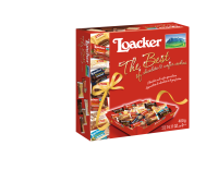 The Best of 400g - Box sfizioso - SCAD. 31/12/20 - Loacker