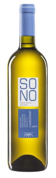 SoNo Bianco, Chardonnay IGP, 2019 - Tre Monti Azienda Agricola