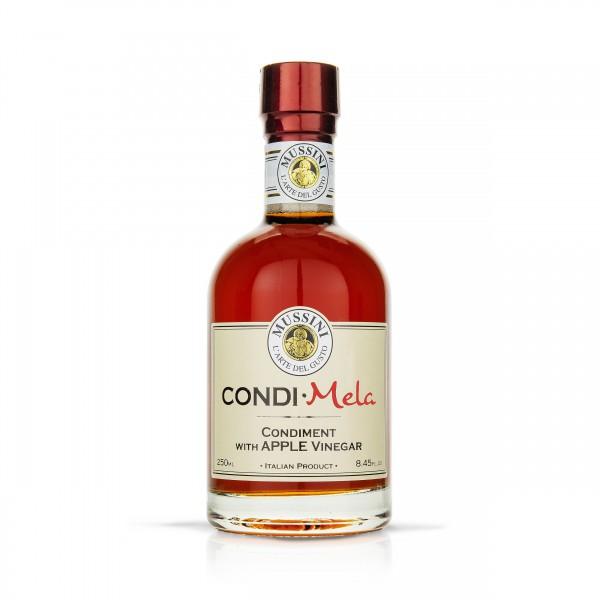 Condi-Mela, Balsamicoessig mit Äpfelsaft, 250 ml - Acetaia Mussini