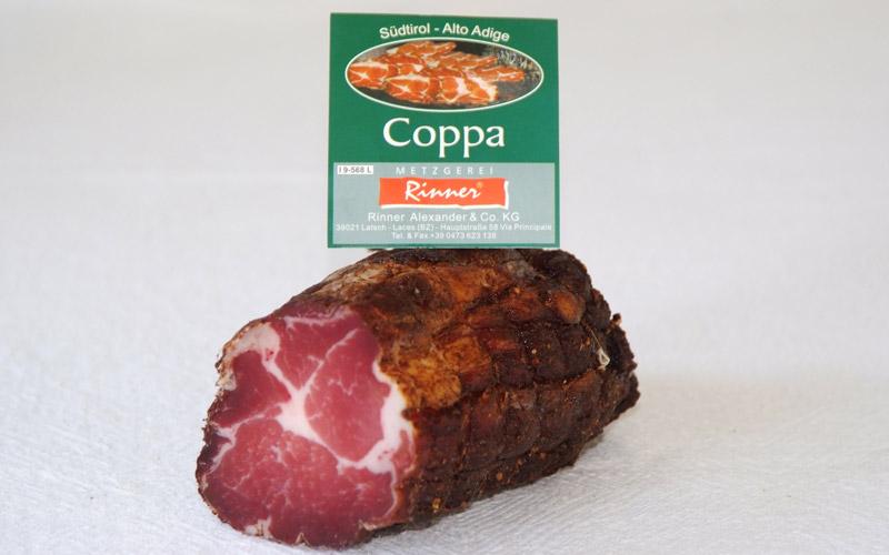 Rinner-Coppa