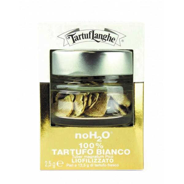 Tartufo Bianco D'Alba Disidratato 2,5g - Tartuflanghe