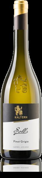 Soll Pinot Grigio D.O.C. 2019 - Kellerei Kaltern