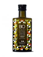 Olio di oliva Essenza Line, Organic, 250 ml - Frantoio Muraglia 250 ml