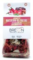 Hirtenmaccheroni - fertige Mischung für Hirtenmakkaroni, 80g - Breon Bozen
