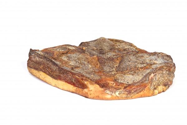 Rinner Speck zu 3,5kg, 1,65kg, 0,75kg & 0,4kg - Original Südtiroler g.g.A. vakumiert