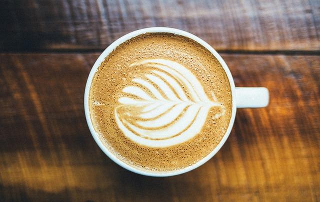 Capuccino-Caroma-Kaffee