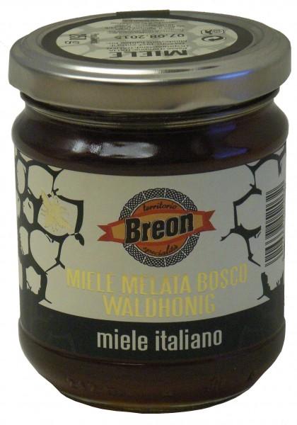 Breon Miele - Waldhonig aus Südtirol, 250g