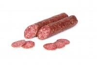 Wildschweinsalami - Salami Schweine-u. Wildschweinfleisch, ca.240g - Rinner Metzgerei