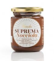 Crema suprema cacao e nocciole 250 g - Venchi S.p.A.
