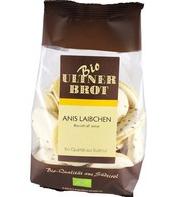Ultner Brot BIO Anis Laibchen - BIO Kekse mit Anis, 150g