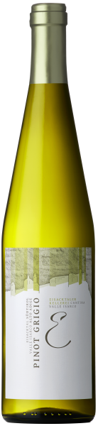Pinot Grigio Alto Adige Valle Isarco DOC 2019 - Cantina Valle Isarco
