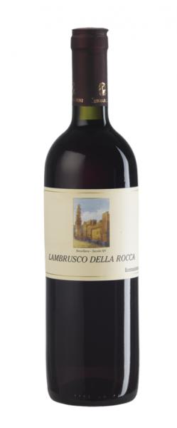 """""""La Rocca"""" Lambrusco Reggiano DOC - Cantine Lombardini - DISPONIBILE DA APRILE 2021"""