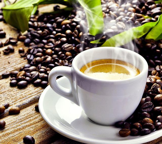 Caroma-Kaffee-Ethiopia