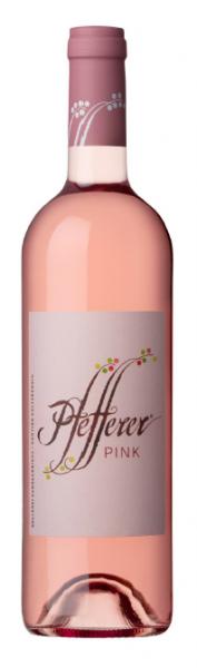 Rosé Pfefferer PINK Dolomiti Rosato IGT 2019 - Kellerei Schreckbichl