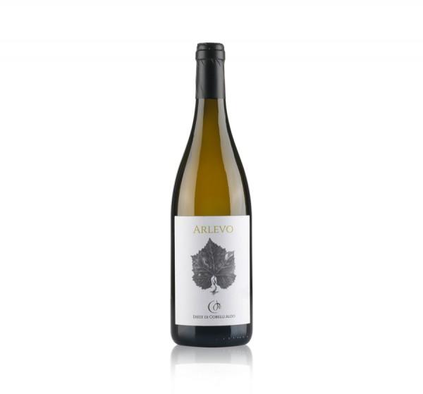 Arlevo Chardonnay IGT 2015 - Eredi Cobelli