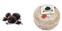"""Schafskäse """"Piacere"""" mit Trüffel, ca.1,30 kg - Canti & Rossi"""