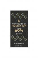 Schokoladetafel von Modica IGP, 75 g - Komoosee