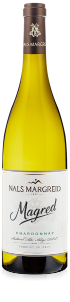 Magred Chardonnay DOC 2019 - Kellerei Nals Margreid