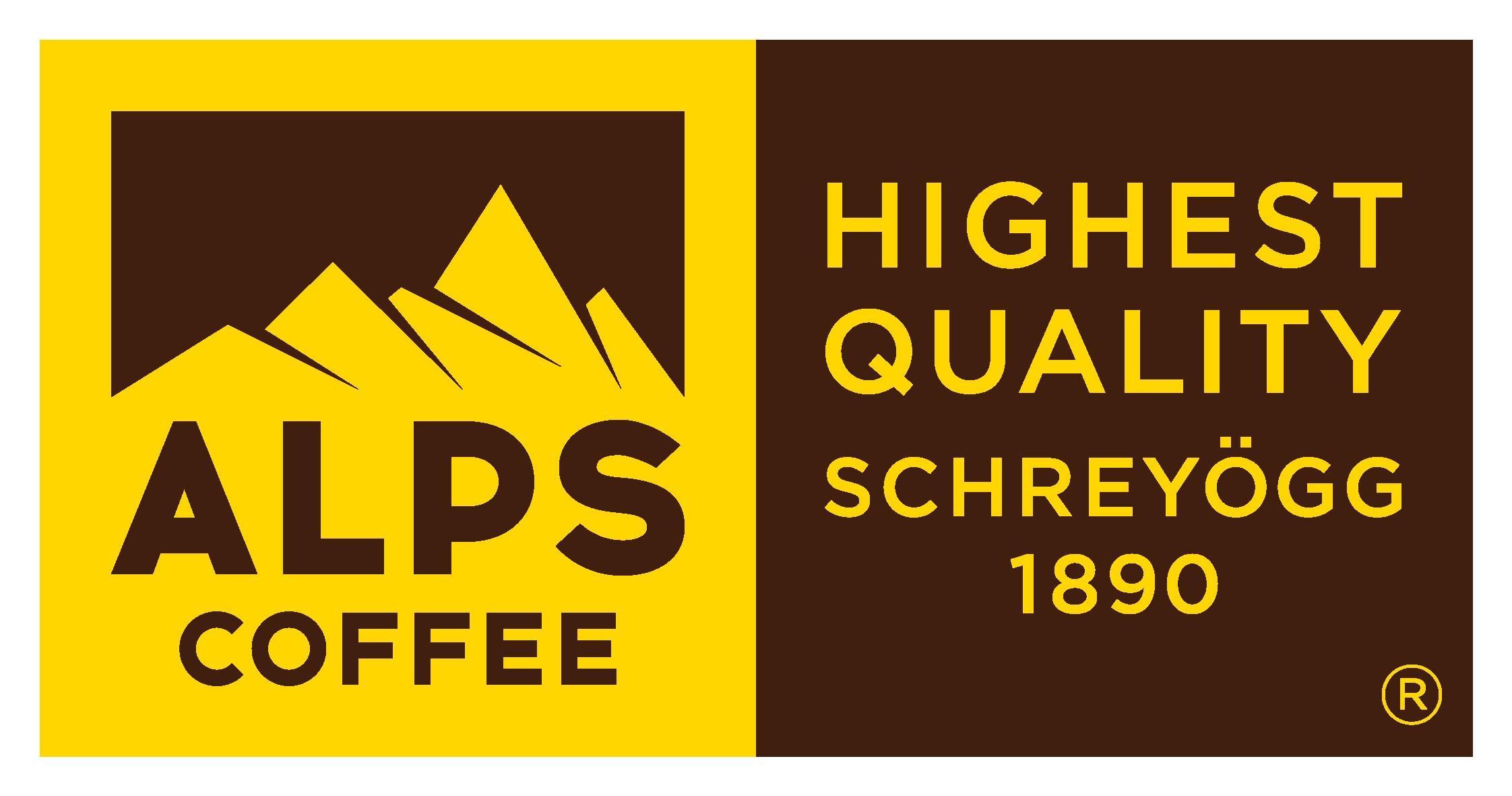 ALPS COFFEE | Kaffeerösterei Schreyögg GmbH