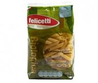 Felicetti BIO Penne Rigate - biologische Nudeln aus Hartweizengrieß, 500g