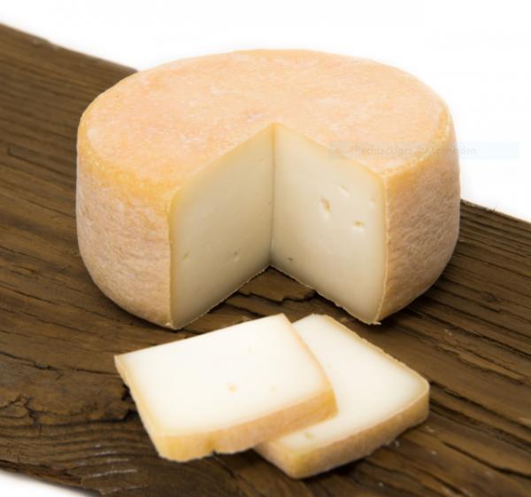 Dulbant, Formaggio morbido di capra Bio, 230 g - Latteria di Prato allo Stelvio