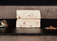 Bierkas, formaggio morbido con aggiunta di birra scura, 200g - Capriz
