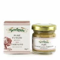 Creme aus Steinpilzen und Trüffel, 30g oder 90g - Tartuflanghe
