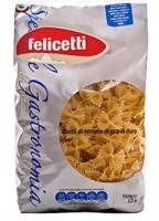 Felicetti Fiocchi Speciale Gastronomia Grano Duro - Nudeln in Schleifenform aus Hartweizengrieß, 1kg