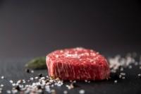 Wagyu Südtirol Filet vom Wagyurind, vakumiert,1 St