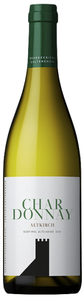 Chardonnay Altkirch DOC 2019 - Kellerei Schreckbichl