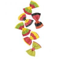 "Pasta farfalla ""Arlecchino"" 250 g - Marabotto"