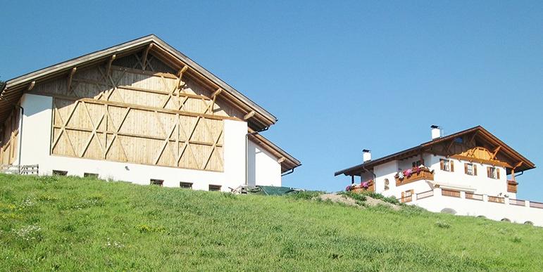 Eggerhof-Stall