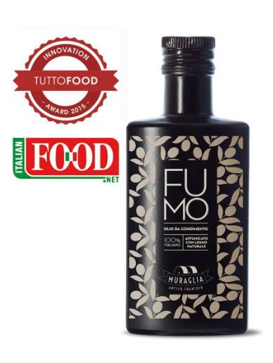 "Olivenöl Aromatic Oils, ""Rauch"", 250 ml - Frantoio Muraglia"