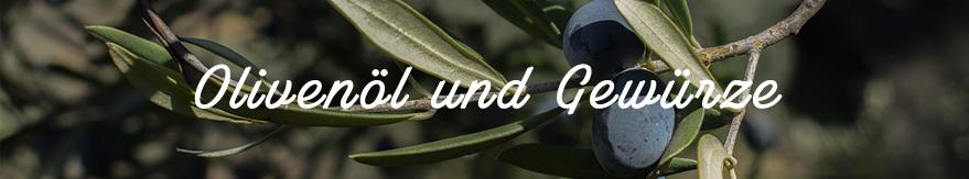 Oliven-l-und-Gew-rze