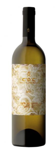 Weißwein Terre Siciliane, IGP, 2019 - Baglio del Cristo di Campobello