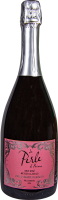"""Rosé Brut """"Le perle di Pavone"""" 2014 - Weingut Tenuta Corte Pavone"""