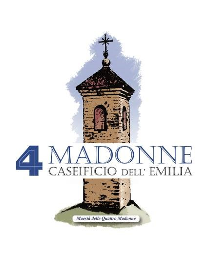 4 Madonne Caseificio dell'Emilia Soc. Coop. Agr.