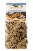 Eggerhof tagliatelle di grano saraceno dell'Alto Adige - Eggerhof tagliatelle con farina di grano saraceno, 330 g