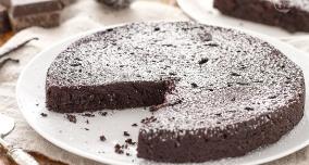 Calugi-Weisser-Honigtr-ffel-mit-Schokoladetorte