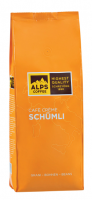 Kaffeebohnen Schümli, Cafè Cremé, 500g oder 1kg - ALPS COFFEE