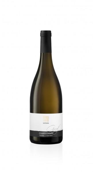 Chardonnay Graf von Meran DOC 2019 - Kellerei Meran
